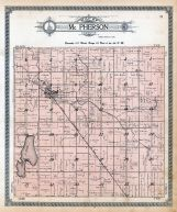 McPherson Township, St. Clair, Pick Lake, Blue Earth County 1914